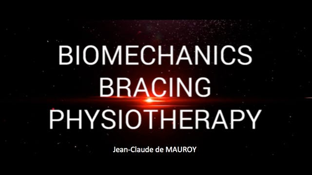 Trailer - Dr. Jean-Claude de Mauroy