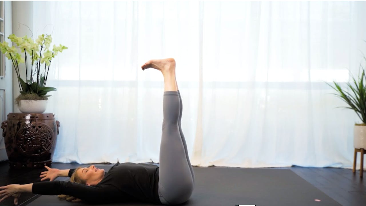 Yoga for Scoliosis Level 2 by M Weiss, PT, Yoga