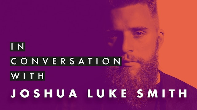 Stabal Talks with Joshua Luke Smith