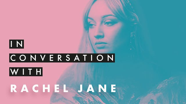 Stabal Talks with Rachel Jane