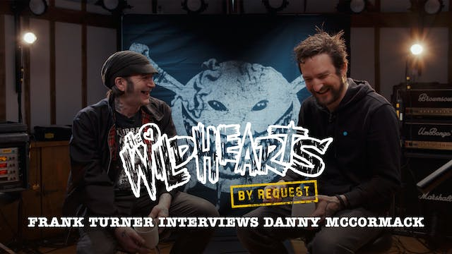 Stabal Talk - Frank Turner Interviews...