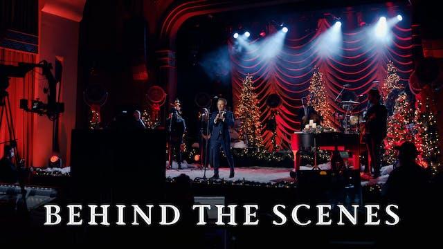 K-LOVE Christmas & Chris Tomlin - Beh...