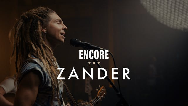 Zander - Encore Songs