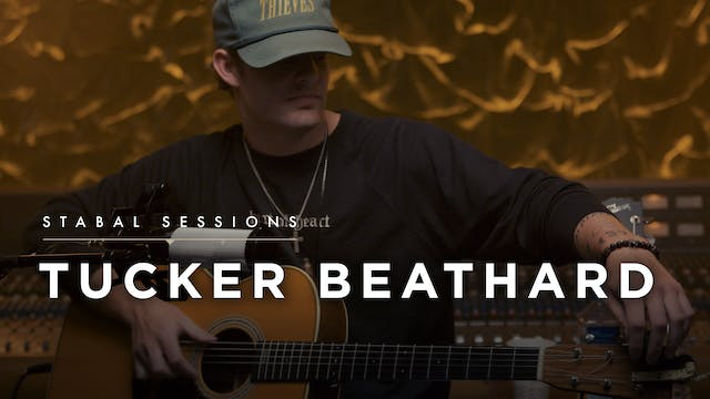 Tucker Beathard - Live at Stabal Nash...