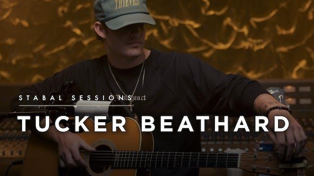 Tucker Beathard - Live at Stabal Nashville