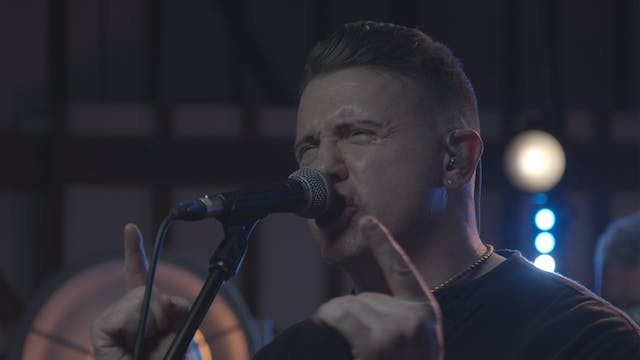 Damien Dempsey | Not On Your Own Toni...