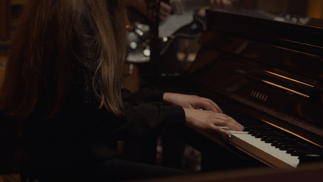 Fleurie | Constellate | Stabal Session