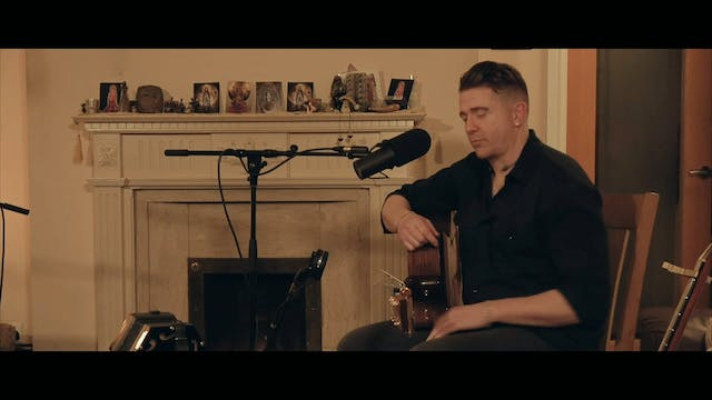 Damien Dempsey | Building Up And Tear...