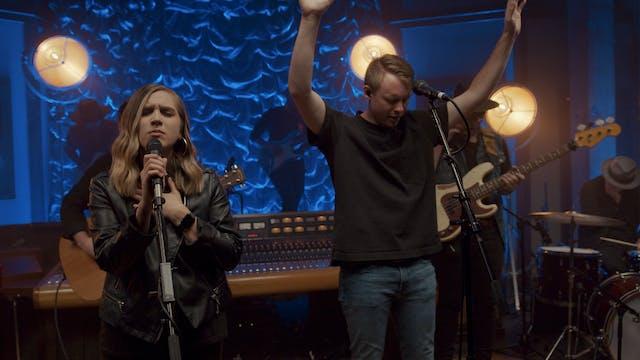 Madison Street Worship | Heaven Come ...