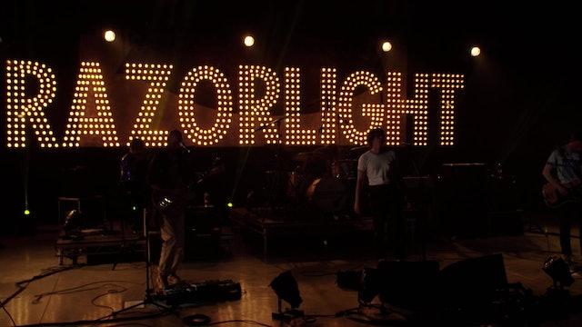 Razorlight | Wire To Wire | Global Online Reunion Concert