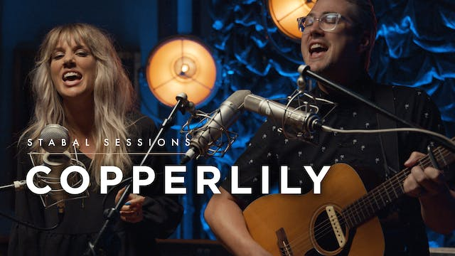 Copperlily - Live at Stabal Nashville