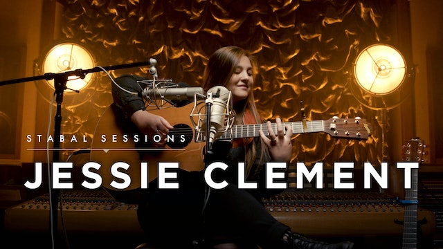 Jessie Clement - Live at Stabal Nashville