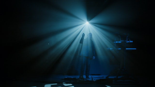 Midge Ure   Sleepwalk   Global Online Concert