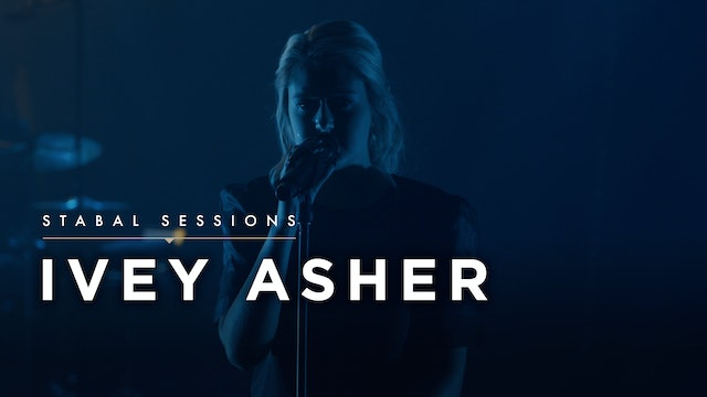 Ivey Asher - Recorded Live for Tunies 2020