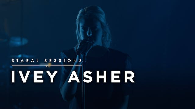 Ivey Asher - Recorded Live for Tunies...