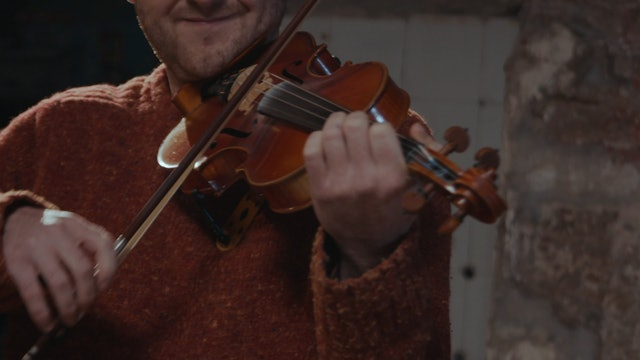 Bellowhead   Solos   Sam Sweeney
