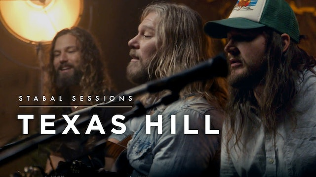 Texas Hill - Live at Stabal Nashville