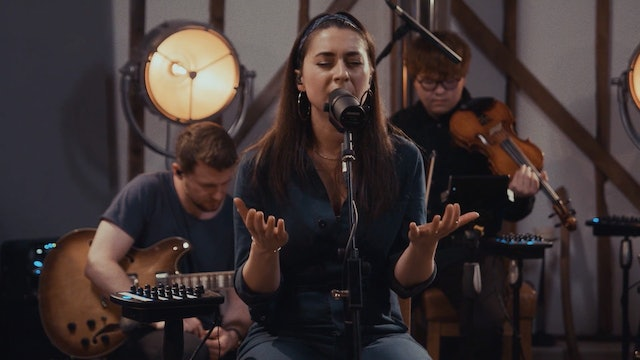 Lucy Grimble - As Our Love Rises