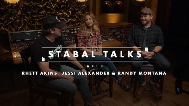 Stabal Talk - Songwriter Round Ep.3