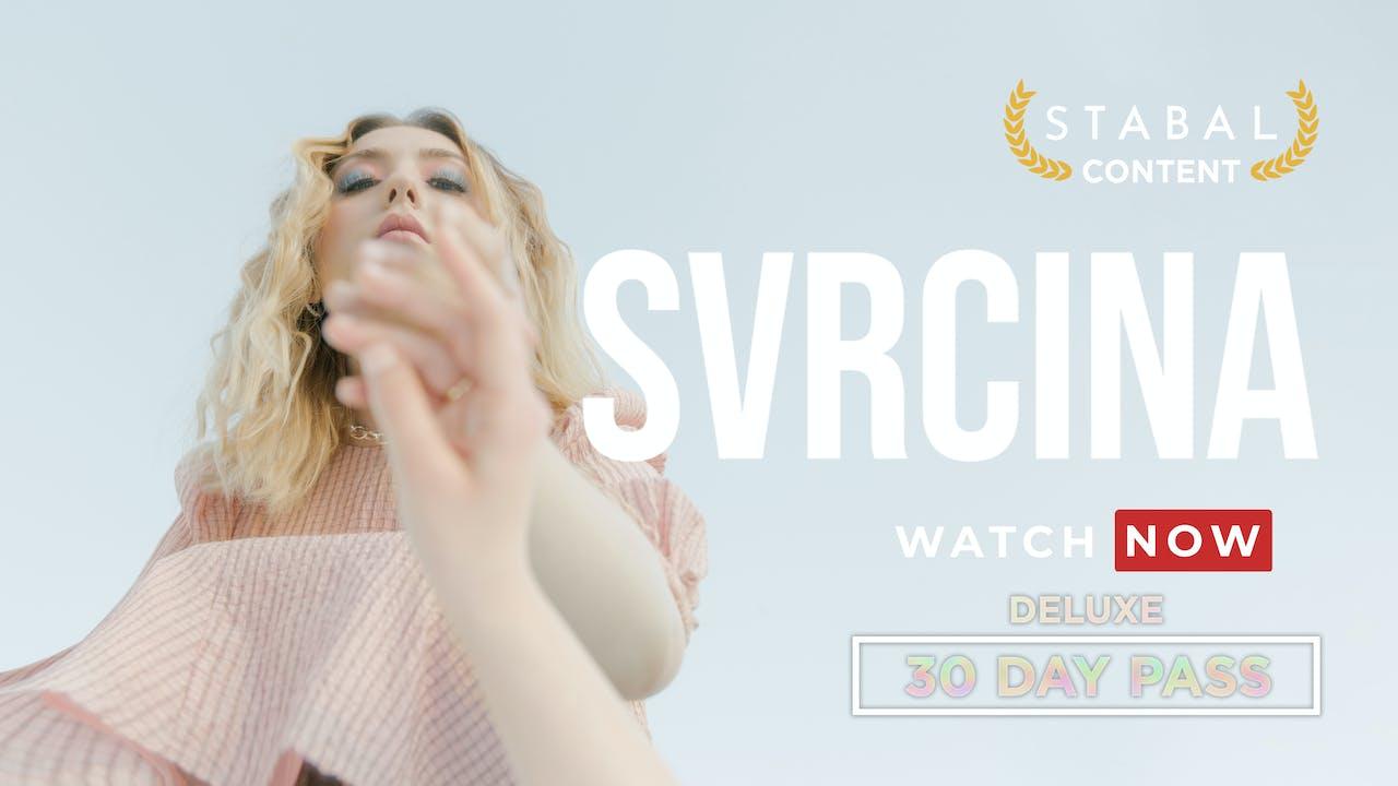 SVRCINA - Live Online Deluxe Edition