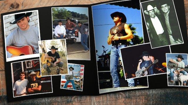 Rhett Akins - Yearbook