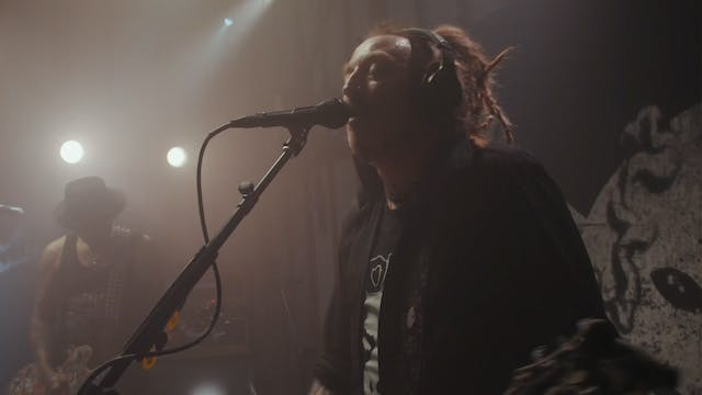 The Wildhearts | Revolution | Stabal ...
