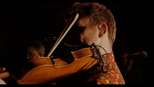 Bellowhead | Roll Alabama | 'Hedonism' Reunion Concert