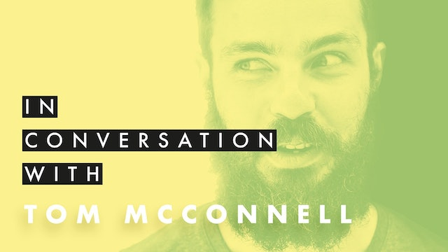 Stabal Talks with Tom McConnell