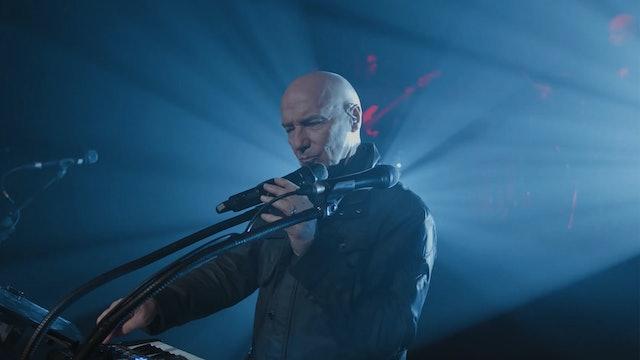 Midge Ure   Blocks On Blocks   Global Online Concert