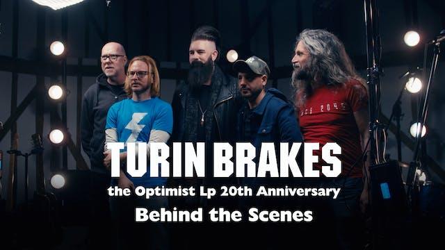 Turin Brakes | the Optimist Lp Annive...