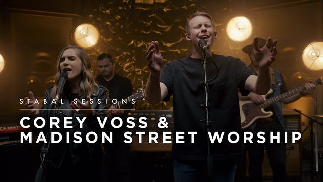 Madison Street Worship - Live at Stab...