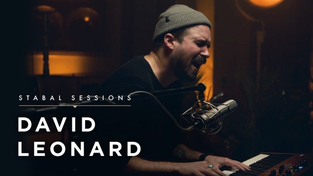 David Leonard - Live at Stabal Nashville