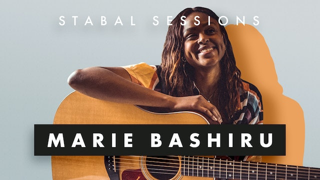 Marie Bashiru - Live at Burgess Barn