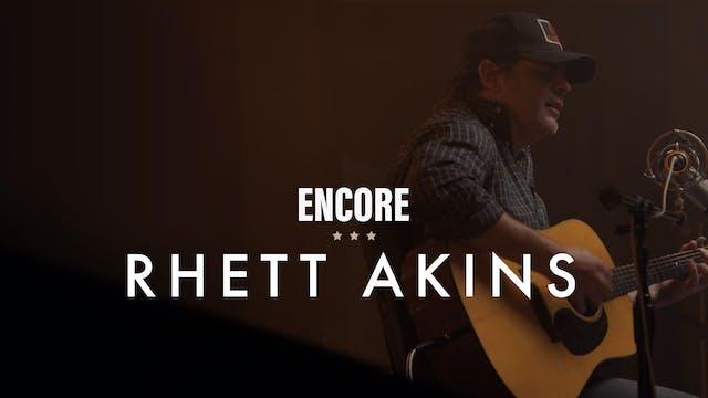 Rhett Akins - Encore