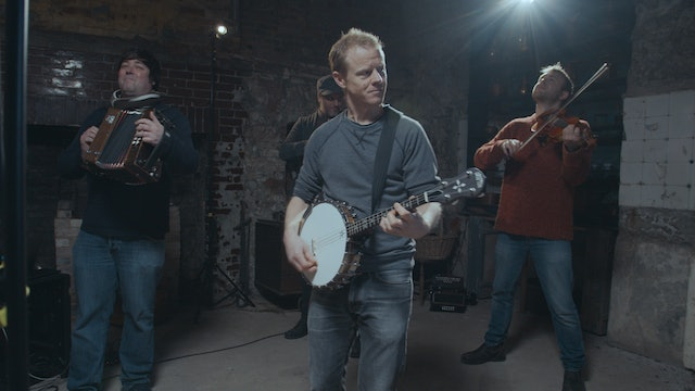 Bellowhead   Kitchen Concert   Stabal Mansion