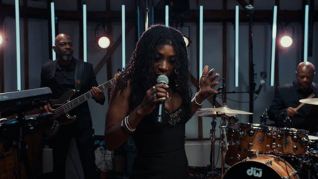 Heather Small | One Night In Heaven |...