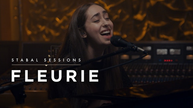 Fleurie - Live at Stabal Nashville
