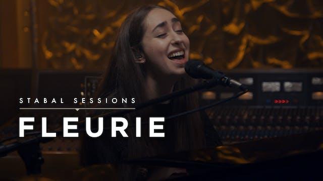 Fleurie - Live at Stabal Nashville