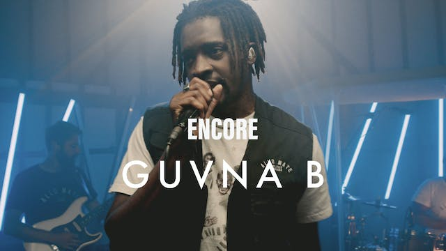 Guvna B - Encore Songs
