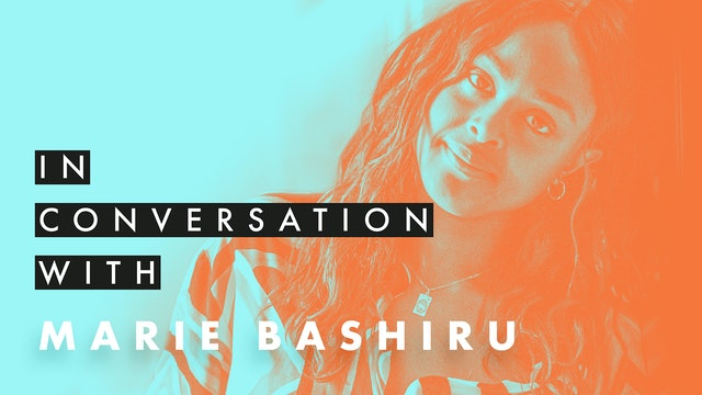 Stabal Talks with Marie Bashiru