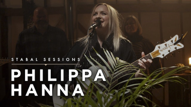 Philippa Hanna - Live at Burgess Barn