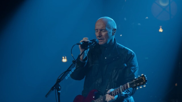 Midge Ure | Passionate Reply | Global Online Concert
