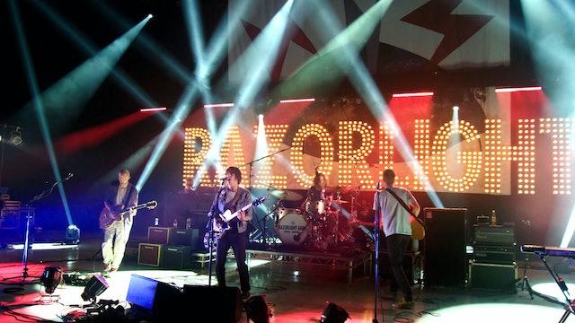 Razorlight | Hold On | Global Online Reunion Concert