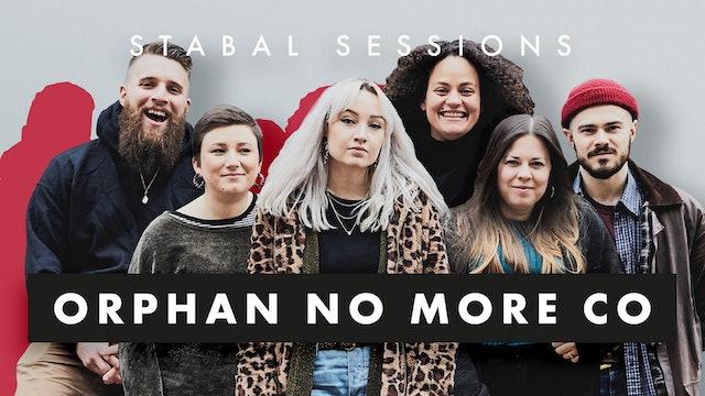 Orphan No More Co. Live at Burgess Barn