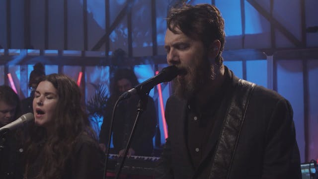 John Mark McMillan - Enemy Love