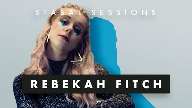 Rebekah Fitch - Live at Burgess Barn