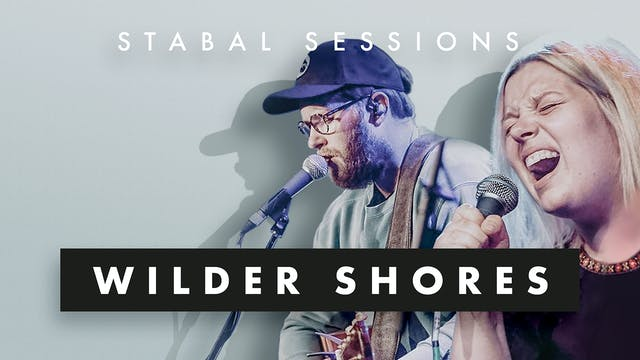 Wilder Shores - Live at Burgess Barn