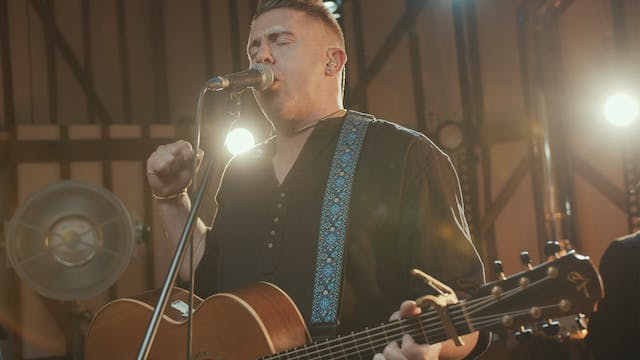 Damien Dempsey   Seize The Day   Stab...