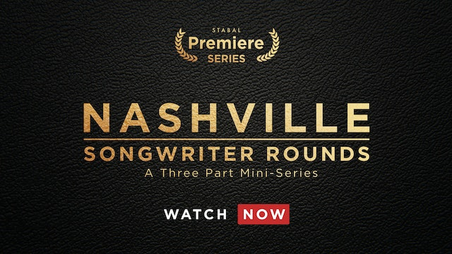 Nashville Songwriting Rounds