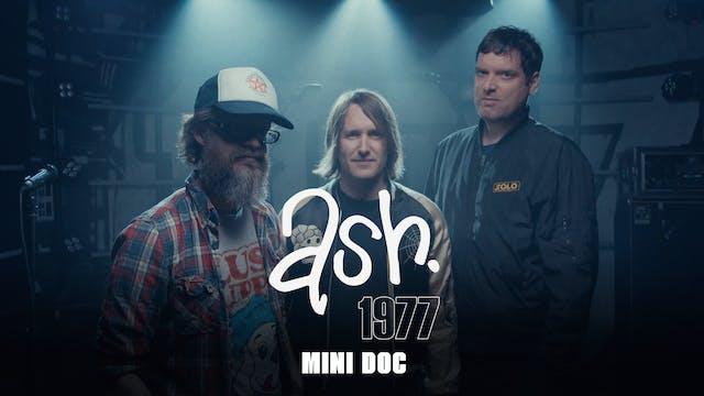Ash   1977 - Global Online Concert